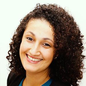 Wafa Sturmann-Ben Omrane